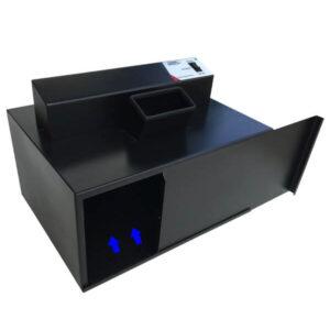 Câmara Escura com Transluminador UV