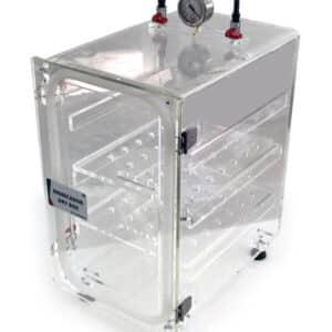 Dessecador Dry Box Acrílico