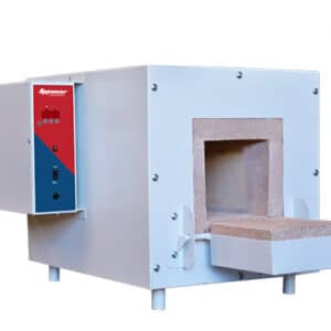 Forno Mufla para Laboratório - 220V