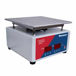 Agitador Magnético Digital com Aquecimento 10L