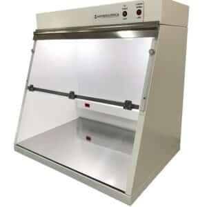 Cabine Asséptica para PCR